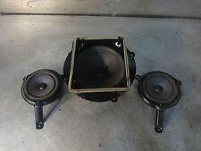 Audi TT 8N 98-06 MK1 225 Quattro 1.8T speaker set subwoofer oem 8N7035401