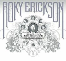 I Have Always Been Here Before: The Roky Erickson Anthology [Digipak] by Roky E…