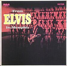 ELVIS PRESLEY Memphis NEW ZEALAND LP