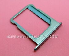 Silver micro Sim Card Tray Slot Holder Replacement for Apple iPhone 4 4G 4th b83