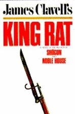 James Clavell's King Rat-ExLibrary