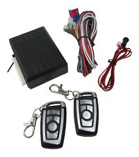 Funkfernbedienung Handsender für Original Zentralverriegelung #338 VW Seat Skoda