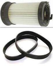 Electrolux Vitesse Potencia Max ef86b Aspiradora HEPA Cyclone Filtro & Cinturones
