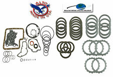 Ford C6 Rebuild Kit Heavy Duty Master Kit Stage 1 1976-1996