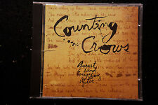 Counting Crows August And Everything After  (REF BOX C48)