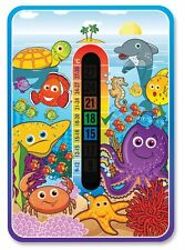 Happy Family Marine Sea Life Nursery & Room Safety Temperature Thermometer