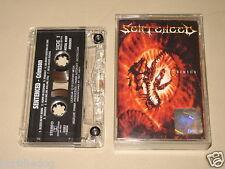 SENTENCED - Crimson - MC Cassette official polish tape MMP 2000/1453