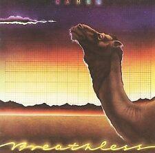 Breathless [Bonus Track] by Camel (CD, Sep-2009, Esoteric Recordings)