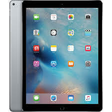 Deal 14: Apple iPad Pro 9.7 128GB Wifi 12MP 5MP Space Grey