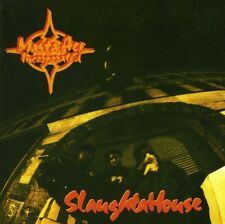 Slaughtahouse - Masta Ace (2001, CD NEW) Explicit Version
