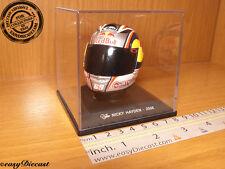 Nicky HAYDEN MOTO-GP ARAI HELMET 1/5 Red Bull 2006 #69