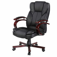 Ergonomic Desk Task Office Chair High Back Executive Computer New Style Black