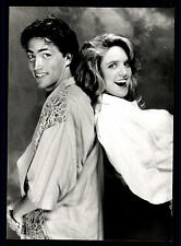 Andrew Shue und Courtney Thorne Smith Pressefoto  ## BC G 13059 OU