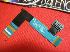"Flat Flex per SAMSUNG GALAXY TAB 7"" GT P1000 PER DISPLAY LCD MOTHER BOARD MADRE"