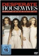 Desperate Housewives, Die Komplette Serie 12345678, 49 DVD Box, NEU & OVP
