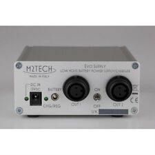M2TECH Evo Hi-End Li-ion battery Power Supply for EVO DAC/Clock/HiFace $600 list