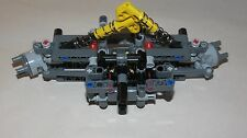 Lego Technic Independent Suspension Front Differential With Steering