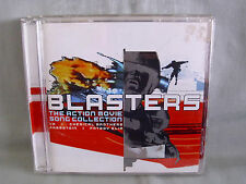 Blasters- Action Movie Songs- U2/Rammstein/T.Waits/Oasis ua. NEU