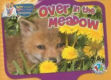 Over in the Meadow (Happy Reading Happy Learning: Math)