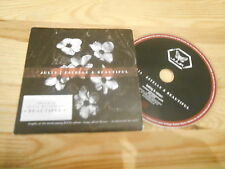 CD Indie Julia - Estelle & Beautiful (2 Song) MCD PRIVATE PRESS cb