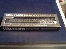 Walthers Proto 82' Pullman 8-1-2 Sleeper Pullman (Two Tune Grey) 920-17102