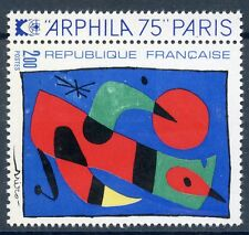 STAMP / TIMBRE FRANCE NEUF LUXE N° 1811 ** TABLEAU ART / ARPHILA 75 MIRO