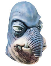 Star Wars Costume Accessory, Mens Watto Full Mask