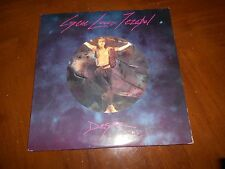 GENE LOVES JEZEBEL DESIRE VINYL EP RELATIVITY