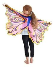 Rainbow Fairy Wings with Glitter - Child's Costume - Douglas Toys - NEW - #50585