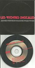 LES RYTHMES DIGITALES Jacques your Body w/RARE MIX Europe PROMO Single USA Seler