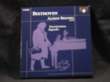 L.V. Beethoven-Piano Variations/Bagatelles/Brendel 5 CD-Box