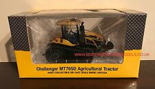 USK SCALEMODELS 1:32 SCALE CHALLENGER MT765D TRACKED TRACTOR (DEALER BOX)