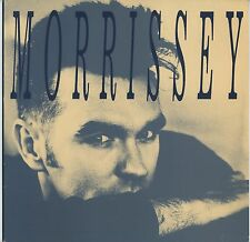 """Morrissey - Piccadilly Palare 12"""" UK 45 with INNER SLEEVE"""