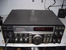 """ICOM IC-765 ALL BAND HF TRANSCEIVER w/ AUTO TUNER & FILTERS """"CLEAN"""""""