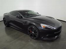 Aston Martin: Vanquish Base Coupe 2-Door