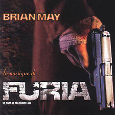 Furia by Brian May (CD, Nov-2000, Emi)