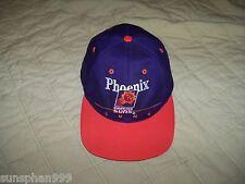 Vintage PHOENIX SUNS NBA  SNAPBACK HAT    - Twins