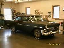 1956 Chevrolet Bel Air/150/210 210