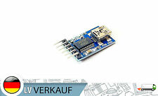 USB nach TTL FTDI Serial Converter FT232RL mini usb für Arduino Prototyping DIY
