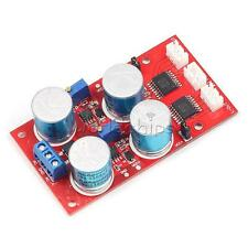 DRV134 Unbalanced to Balanced 2 Channel Converter Board Match Input Amplifier