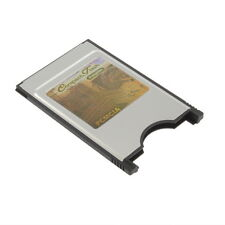 CF Compact Flash Card Reader Adapter Converter to PC Laptop PCMCIA FT