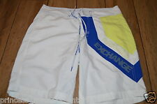 ARMANI Exchange Mens Swimming Shorts Trunks A X Logo Swimwear Size S