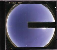 CD (NEU!) . COLOUR HAZE - CO2 (Reissue mkmbh