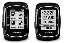 Garmin Edge 200 Cycling Computer Bike Trainer GPS Handheld Receiver