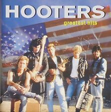CD - Hooters - Greatest Hits - A115