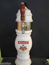 Grifo cerveza el Aguila // años 80