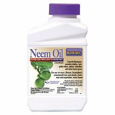 Bonide 024 Concentrate Neem Oil Insect Repellent, 16-Ounce , New, Free Shipping