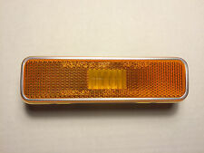 1972 - 1993 Plymouth 3587436 Amber Front Side Marker New MoPar