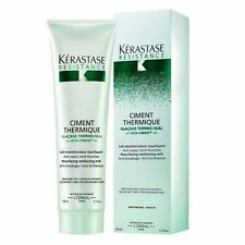 Kerastase Resistance Ciment Thermique Blow Dry Care for Weakend Hair