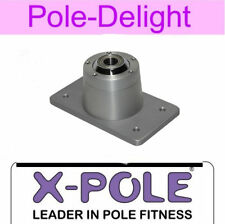 X-Pole XPert Ceiling Mount - Suitable For XPert 40mm, 45mm and 50mm